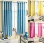 Childrens Gingham Curtains